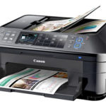Driver Printer Canon MX715