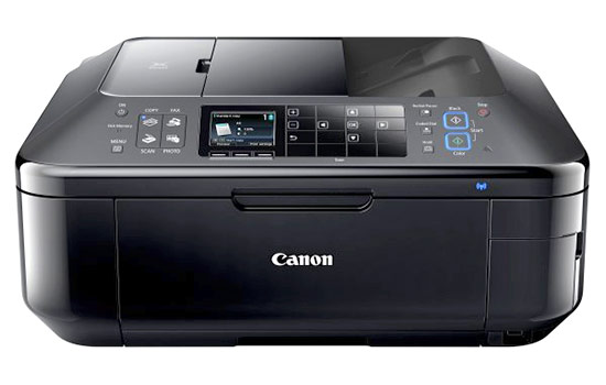 Driver Printer Canon MX715 Download