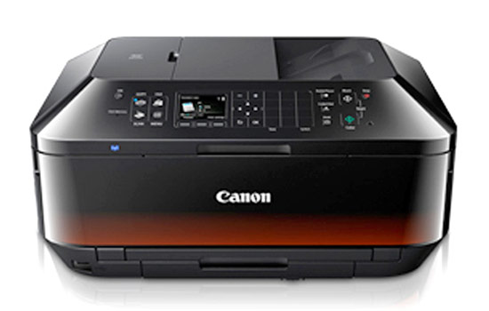 Driver Printer Canon MX722 Download