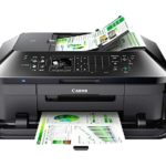 Driver Printer Canon MX727
