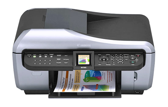 Driver Printer Canon MX7600 Download