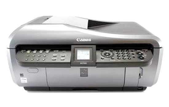 Driver Printer Canon MX7600