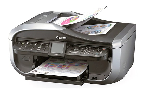 Driver Printer Canon MX850 Download