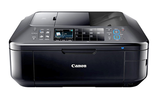 Driver Printer Canon MX884