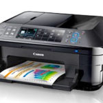 Driver Printer Canon MX894
