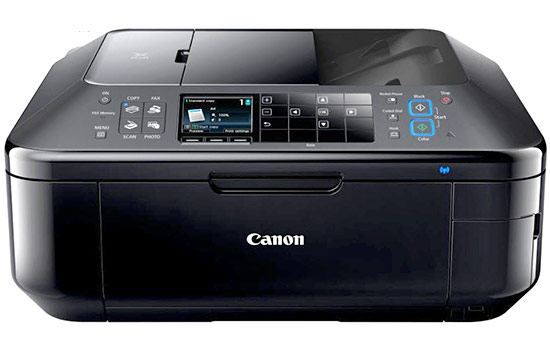 Driver Printer Canon MX894 Download