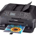 Driver Printer Canon MX922