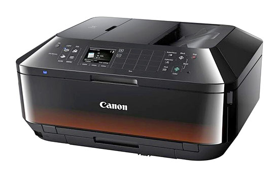 Driver Printer Canon MX924