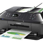Driver Printer Canon MX925