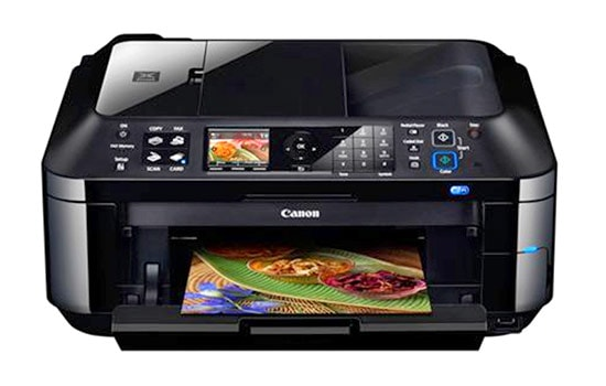 Driver Printer Canon MX926 Download