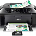 Driver Printer Canon MX522 Download