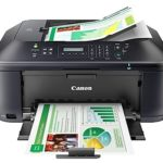 Driver Printer Canon MX532 Download