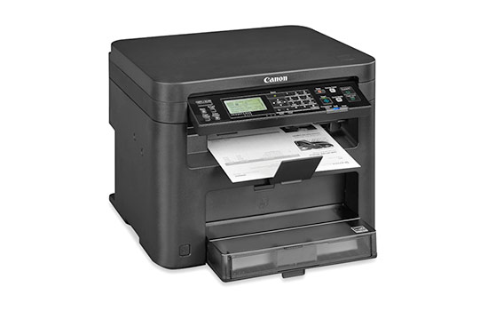 Driver Printer Canon D570