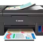 Driver Printer Canon G4400 Download