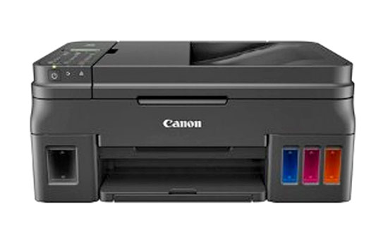 Driver Printer Canon G4400