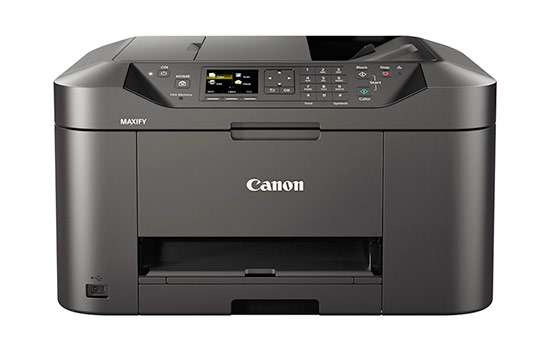 Driver Printer Canon MB2060 Download