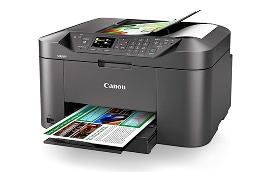 Driver Printer Canon MB2060