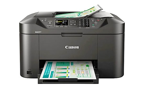 Driver Printer Canon MB2150 Download