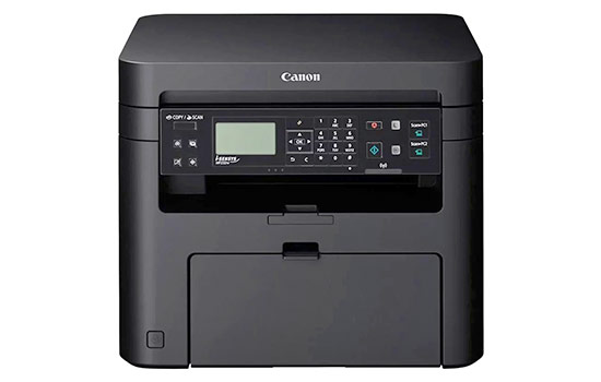Driver Printer Canon MF232W Download