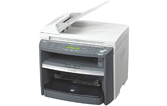 Driver Printer Canon MF4320D