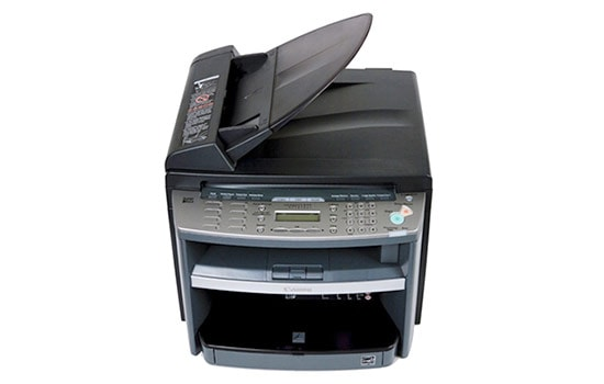 Driver Printer Canon MF4370dn Download