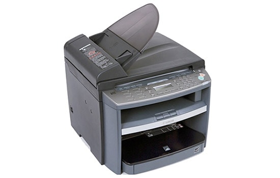 Driver Printer Canon MF4370dn
