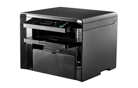 Driver Printer Canon MF4420W Download