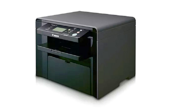 Driver Printer Canon MF4420W