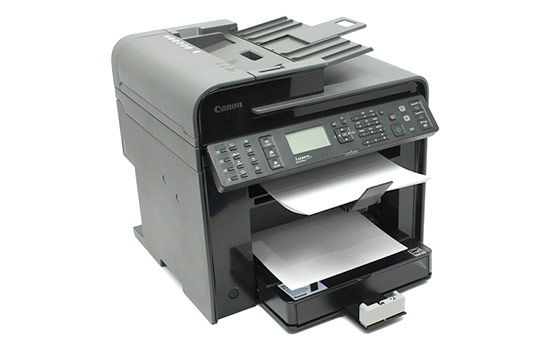 Driver Printer Canon MF4780w