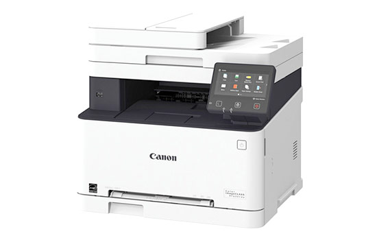Driver Printer Canon MF632CDW