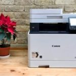Driver Printer Canon MF735Cx Download
