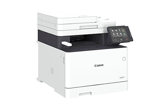 Driver Printer Canon MF735Cx