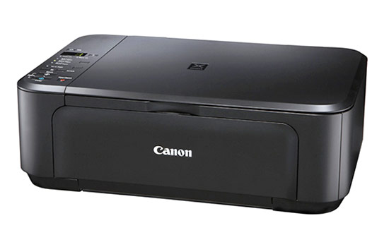 Driver Printer Canon MG2100