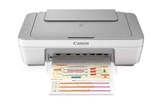Driver Printer Canon MG2410 Download