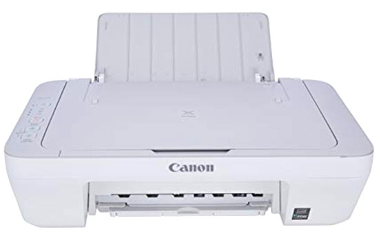 Driver Printer Canon MG2410