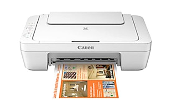 Driver Printer Canon MG2920