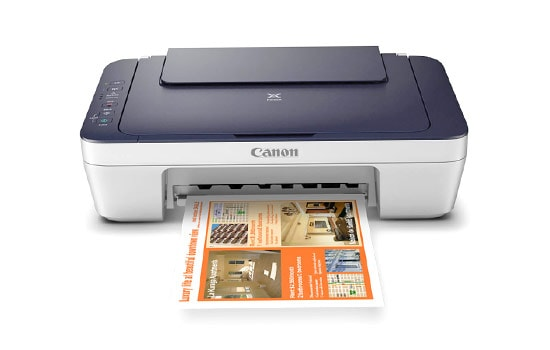 Driver Printer Canon MG2965