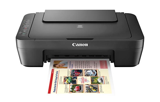 Driver Printer Canon MG3029 Download