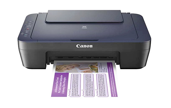 Driver Printer Canon MG3070S