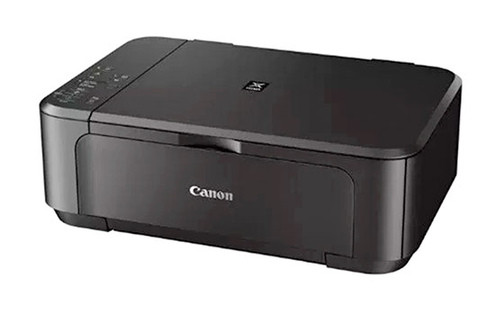 Driver Printer Canon MG3500