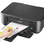 Driver Printer Canon MG3670