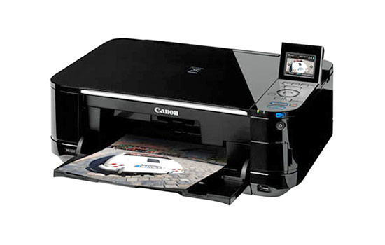 Driver Printer Canon MG5200