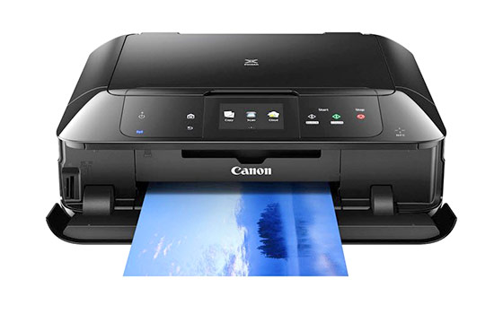 Driver Printer Canon MG7540 Download