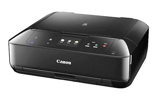Driver Printer Canon MG7540