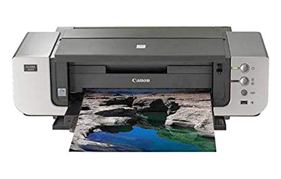 Driver Printer Canon PRO9000 Mark II Download