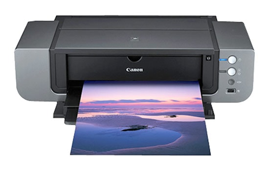 Driver Printer Canon PRO9500 Download