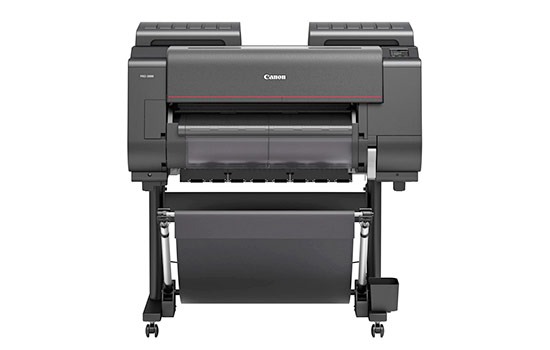 Driver Printer Canon Pro 2000 Download