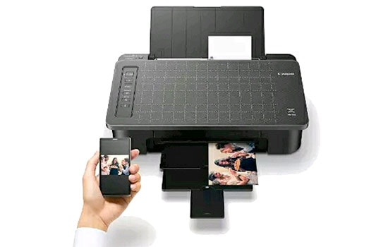 Driver Printer Canon TS307