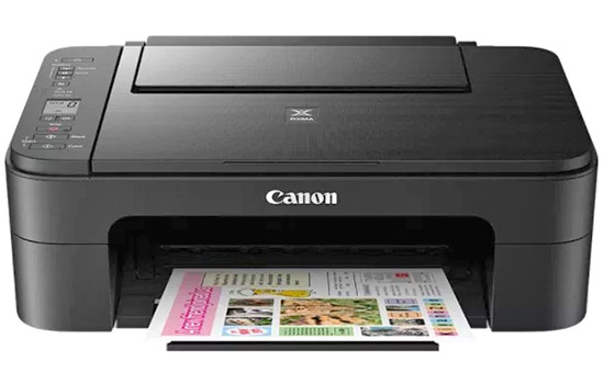 Driver Printer Canon TS3122 Download