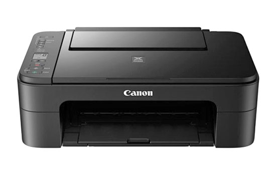 Driver Printer Canon TS3129 Download